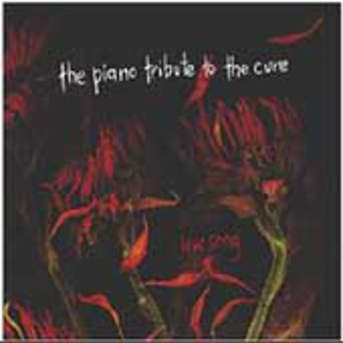 Various Artists-Lovesong: The Piano Tribute to the Cure