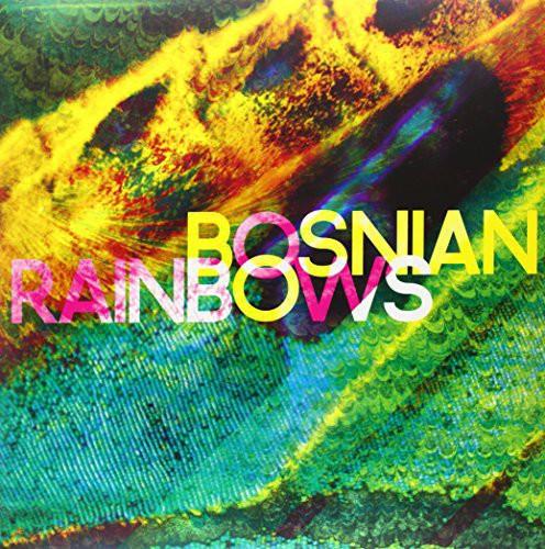 Bosnian Rainbows [Import]