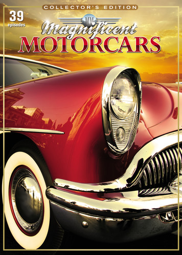 Magnificent Motorcars: Collector's Edition