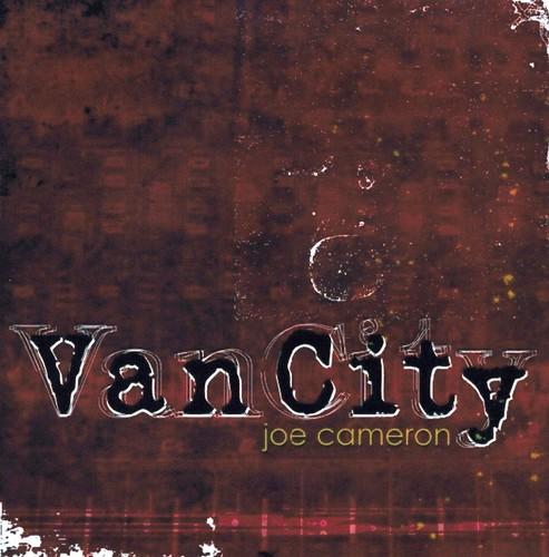 Cameron, Joe : Vancity