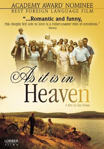 Helen Sjöholm - As It Is in Heaven