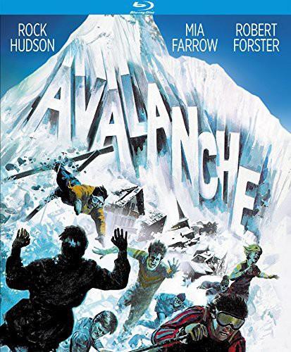 Avalanche - Avalanche