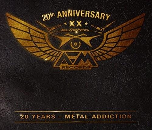 20 Years - Metal Addiction /  Various