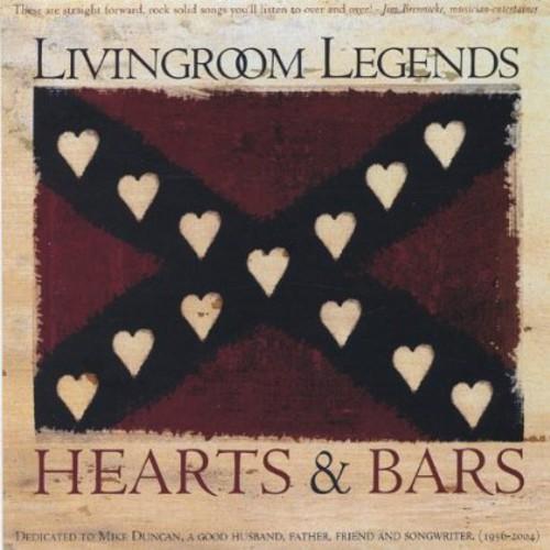 Hearts & Bars