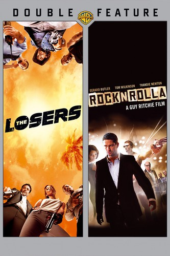 The Losers /  Rocknrolla