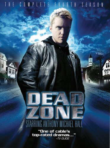 The Dead Zone: The Complete Fourth Season