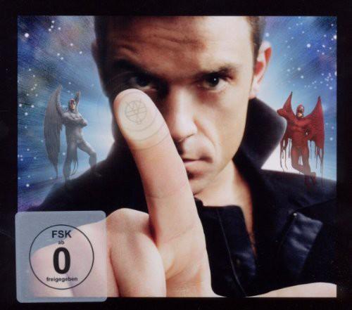 Robbie Williams - Intensive Care (Bonus Tracks) [Import]
