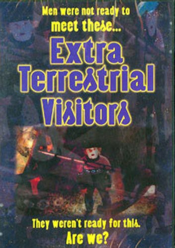Extra Terrestrial Visitors