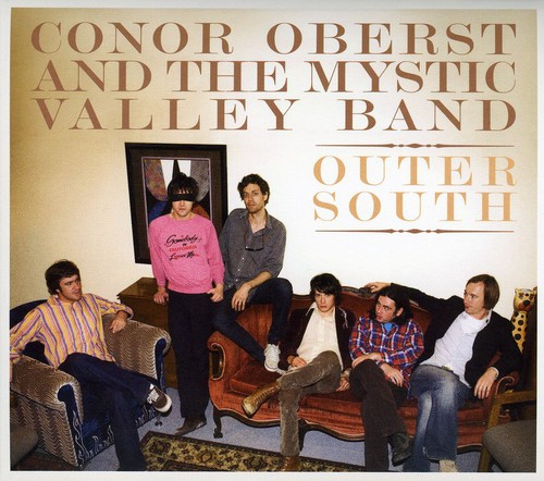 Conor Oberst-Outer South