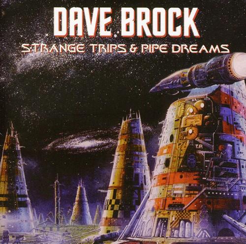 Strange Trips & Pipe Dreams [Import]