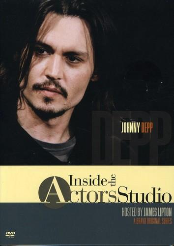 Johnny Depp: Inside the Actors Studio