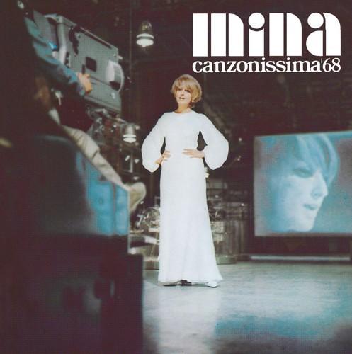 Mina - Canzonissima 1968 [Import]