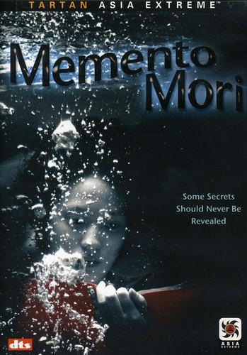 - Memento Mori / (Ws Sub Ac3 Dol Dts)