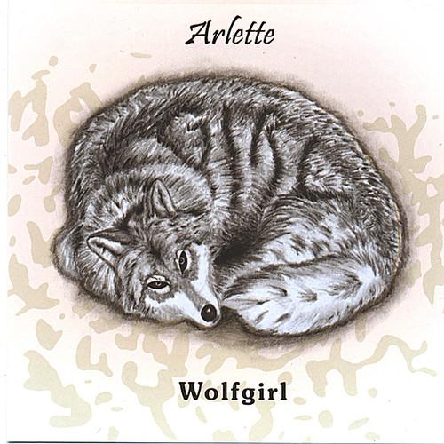 Arlette Wolfgirl