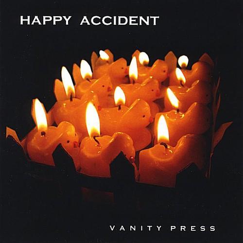 Vanity Press