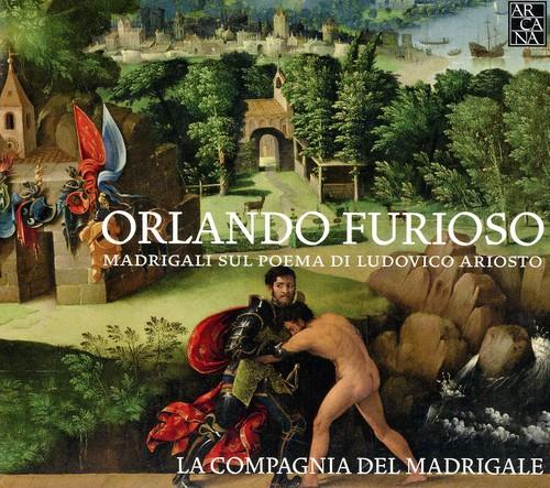 Orlando Furioso: Madrigals on Ludovico Ariosto's