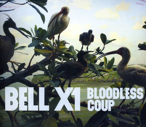 Bell X1 - Bloodless Cup