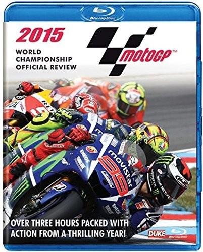 Motogp Review 2015