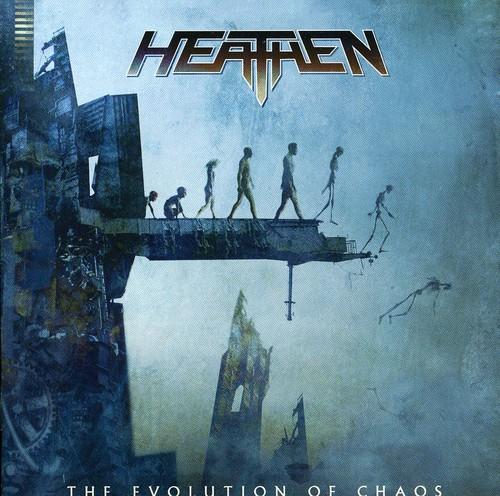 Heathen - Evolution Of Chaos [Import]