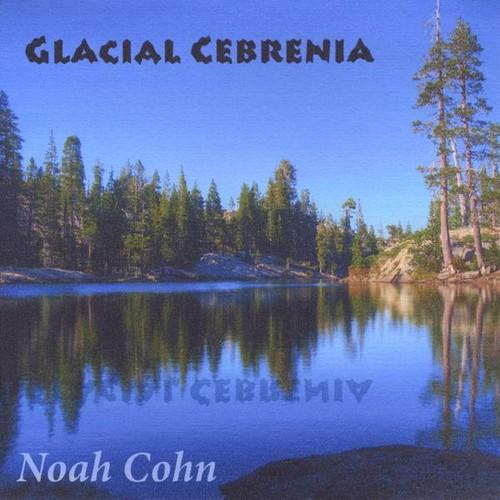 Glacial Cebrenia