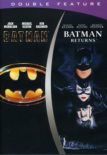 Batman /  Batman Returns