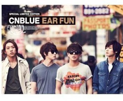 Ear Fun (Lee Yeong Sin Version) [Import]