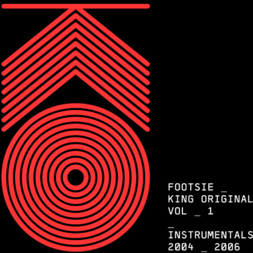 King Original Vol. 1: Instrumentals 2004-2006