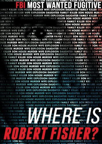 Where Is Robert Fisher