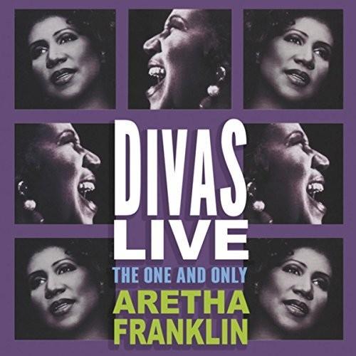Divas Live