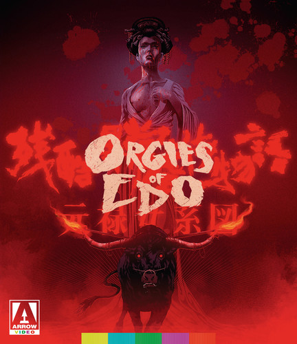 Orgies Of Edo