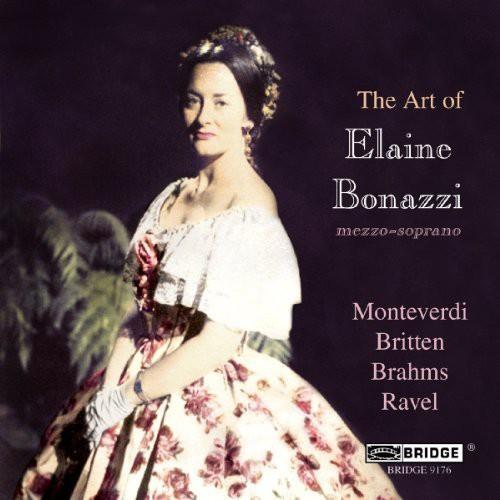 Art of Elaine Bonazzi