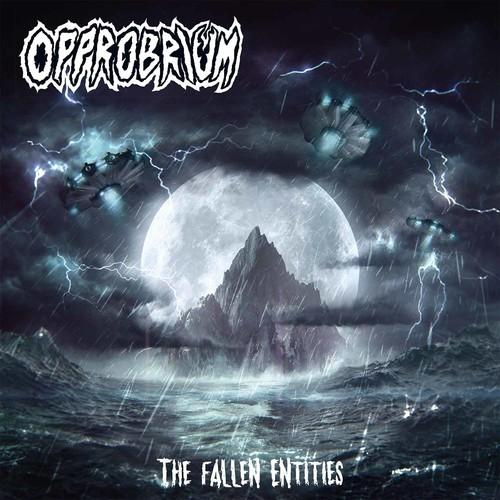 Opprobrium - Fallen Entities