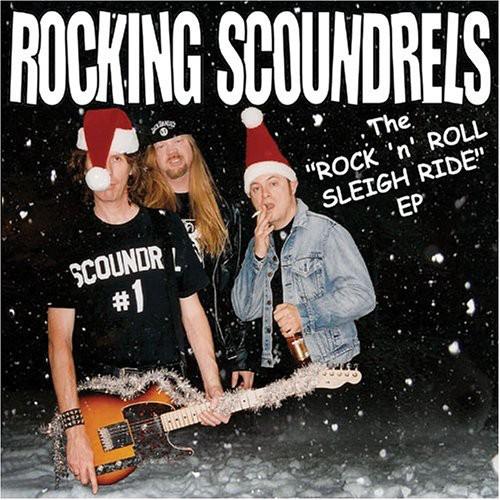 Rock 'N' Roll Sleigh Ride EP