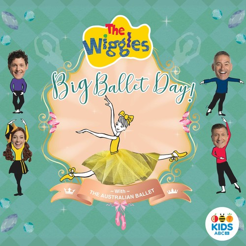 The Wiggles' Big Ballet Day!