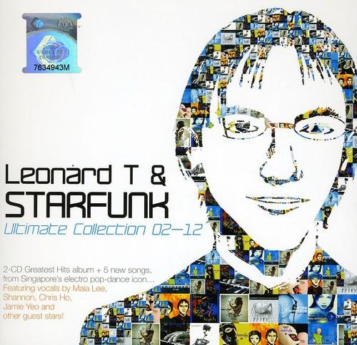 Leonard T & Starfunk Ultimate Colllection 2002-12 [Import]