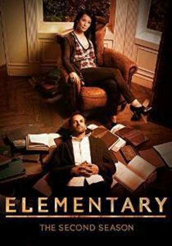 Elementary: The Second Season
