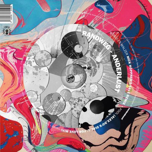 Anderlust /  Requisetales Remixes