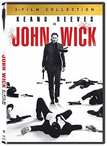 John Wick [Movie] - John Wick - Double Feature