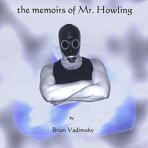 Memoirs of Mr. Howling