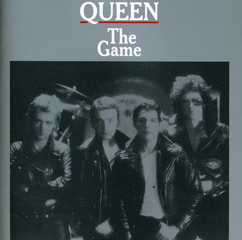 Queen - Game: Deluxe Edition [Import]