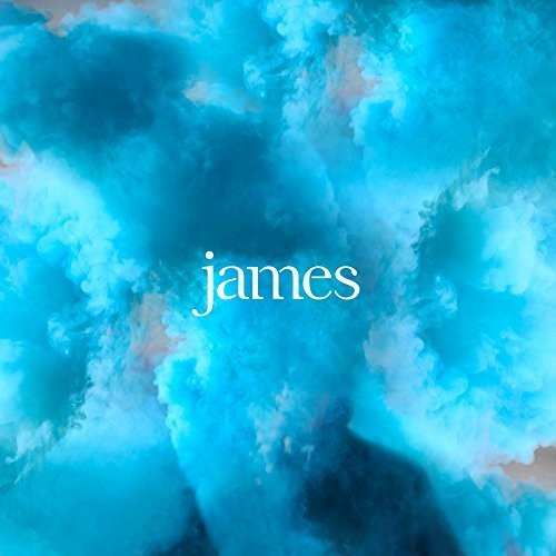 James - Better Than That [Indie Exclusive Limited Edition 10in Single]