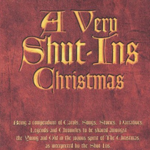 Very Shut-Ins Christmas
