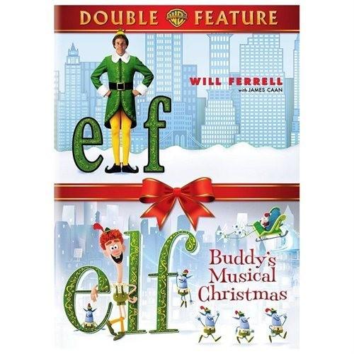 Elf [Movie] - Elf & Elf: Buddy's Musical Christmas