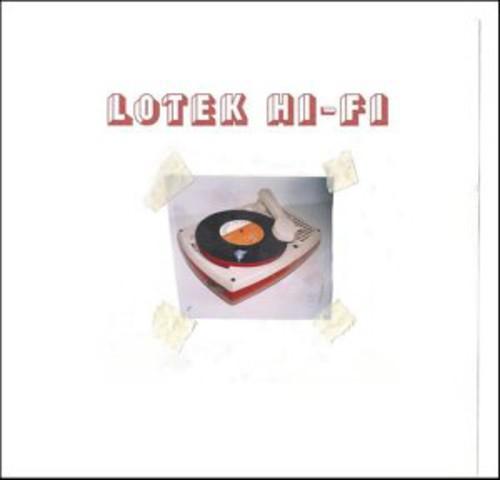 Lotek Hifi