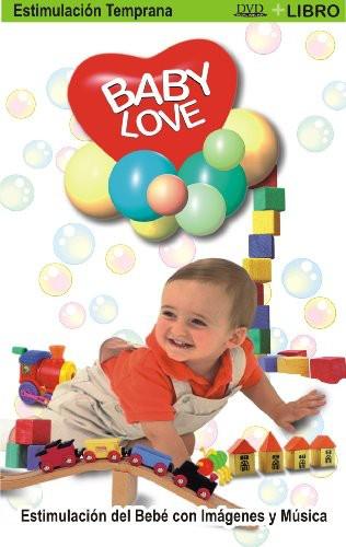 Baby Love: Estimulacion Temprana