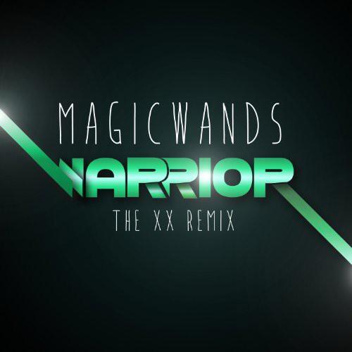 Warrior (XX Remix)
