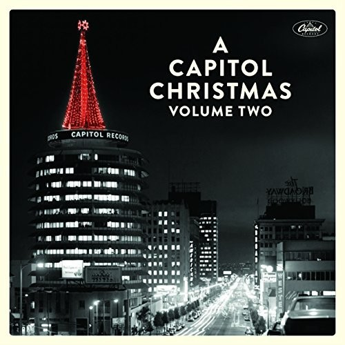 - A Capitol Christmas Vol. 2 [2LP]