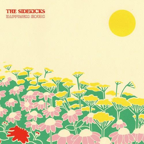 The Sidekicks - Happiness Hours [LP]