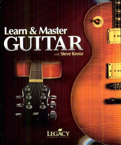 Learn & Master: Guitar Legacy