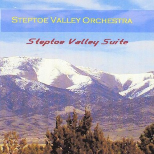 Steptoe Valley Suite